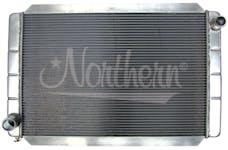 Northern Radiator 209000 Airboat Radiator - All Aluminum