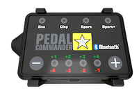 Pedal Commander PC29-BT Pedal Commander Performance Throttle Controller 29 BT - 2007 - 2016 Jeep Compass and Patriot