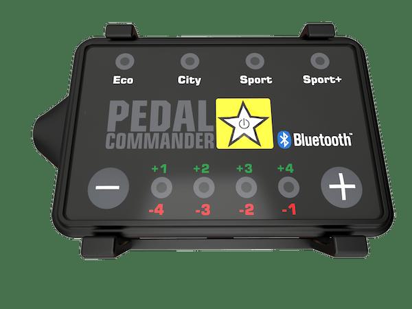 Pedal Commander PC29-BT Pedal Commander Performance Throttle Controller 29 BT - 2007 - 2016 Jeep Compass and Patriot