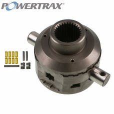 Powertrax 9204443000 No-Slip Traction System