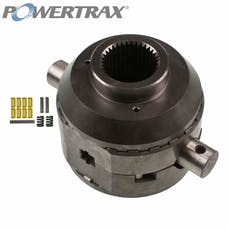 Powertrax 9204603500 No-Slip Traction System