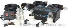 Race Sport Lighting RS-RTE-244-A 4-Bulb 80W Strobe Kit (Amber)