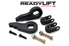 ReadyLift 66-3000 2.5'' Front Suspension Leveling Kit (Forged Torsion Key)
