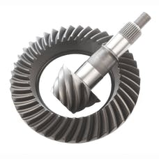 Richmond 69-0312-1 Differential Ring and Pinion