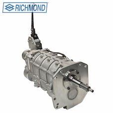Richmond 7020526A Super Street 5-Speed Transmission
