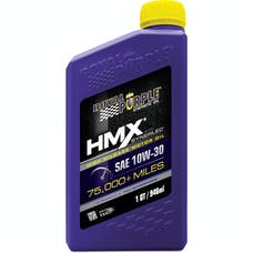 Royal Purple 11747 Case Pack of 6 10W-30 HMX Engine Oil