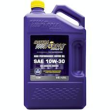 Royal Purple 23130 Case Pack of 3 10W-30 Passenger Car Engine Oil