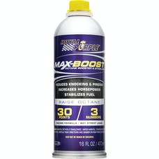 Royal Purple 26757 Max Boost Octane Booster 16 oz