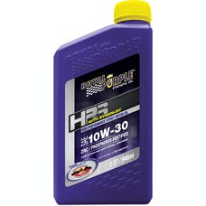 Royal Purple 31130 10W-30 HPS Engine Oil Qt. Bottle