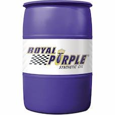 Royal Purple 55154 15W-40 CK/4 Duralec Super, Drum