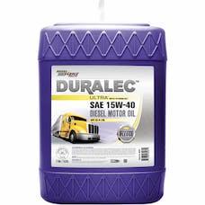 Royal Purple 85561 Duralec Ultra 15W40 Motor Oil