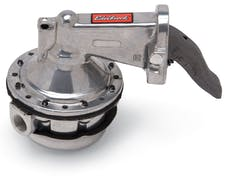 Russell 1723 FUEL PUMP MECHANICAL PERF RPM STREET 110 GPH GAS ONLY BB CHRYSLER