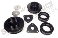 Southern Truck 35030 2.5-inch Front & Rear Leveling Coil Spring Spacer Kit