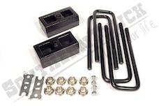 "Southern Truck 45031 1"" Rear Block Kit"