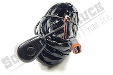 Southern Truck 79900 Light Bar Harness/Switch DT Connector