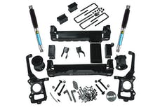 Superlift K105B 6'' Lift Kit - 09-14 F-150 4WD - w/ Bilstein Rear Shocks
