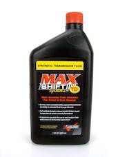 TCI Automotive 950650 Full Synthetic Transmission Fluid 12 x 1 Quart Bottles.