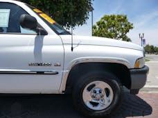 TFP 2408 Truck & SUV Fender Trim Molding