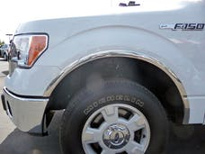 TFP 3124 Truck & SUV Fender Trim Molding