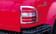 TFP 321D TailLight Insert 3 Bar Lines