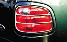 TFP 322D TailLight Insert 2 Bar Lines. For Flareside/Stepside