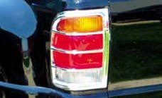 TFP 338G TailLight Insert 3 Bar Lines
