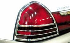 TFP 354G TailLight Insert 3 Bottom Bar Lines