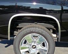TFP 3908G3MBR Truck & SUV Fender Trim Molding