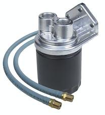 "Trans Dapt Performance 1255 TRANSMISSION Fluid Filtering System- 1/2"" Hoses"