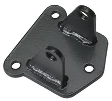 "Trans Dapt Performance 4232 Chevy All Steel Mounts with 2-9/32"" tall, 2-3/8"" wide tabs- ENGINE MOUNTS Only"