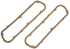 Trans Dapt Performance 4326 VALVE COVER GASKETS; Standard-Duty; Ford 260-289-302-351W- Cork/Rubber Nitrile