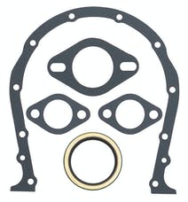 Trans Dapt Performance 4366 BB Chevy 396-454 Timing cover gaskets (with seal)