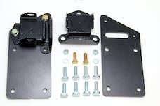 "Trans Dapt Performance 4598 LS1 Engine Swap Kit 1-3/4"" Back- Rubber Pads"