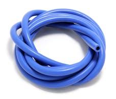 Trans Dapt Performance 5783 VACUUM HOSE (silicone); BLUE: 8MM Diameter- 10ft. Roll
