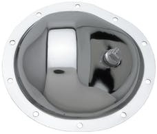 Trans Dapt Performance 9069 GM Truck 10-Bolt; Chrome Differential Cover Only