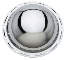 Trans Dapt Performance 9119 Jeep Corporate M20 12-Bolt; Chrome Differential Cover Only