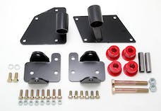 Trans Dapt Performance 9720 FORD 429-460 (385 series) into 1965-79 FORD Pickup (2WD)- Motor Mount Kit