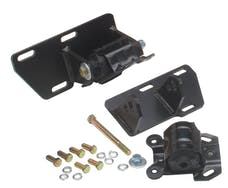 Trans Dapt Performance 9906 CHEVY 283-350 into S10, S15 (2WD) - Motor Mount Kit