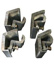 TruXedo 1117458 TL - TonneauMate Clamp Kit