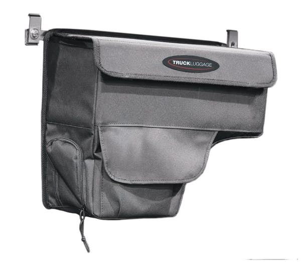 TruXedo 1705213 Truck Luggage - Fits any open-rail truck bed