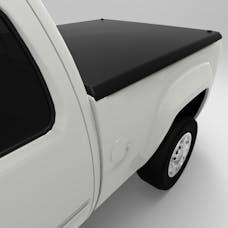 UnderCover UC5010 Classic Tonneau Cover Black Textured Finish Non Paintable