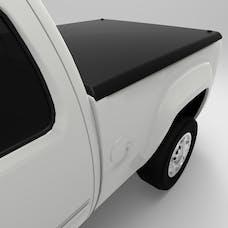 UnderCover UC5040 Classic Tonneau Cover Black Textured Finish Non Paintable