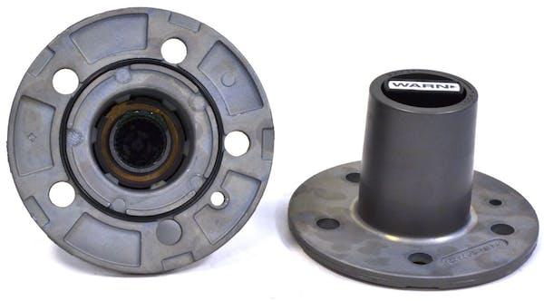 WARN 37780 Hublock Set