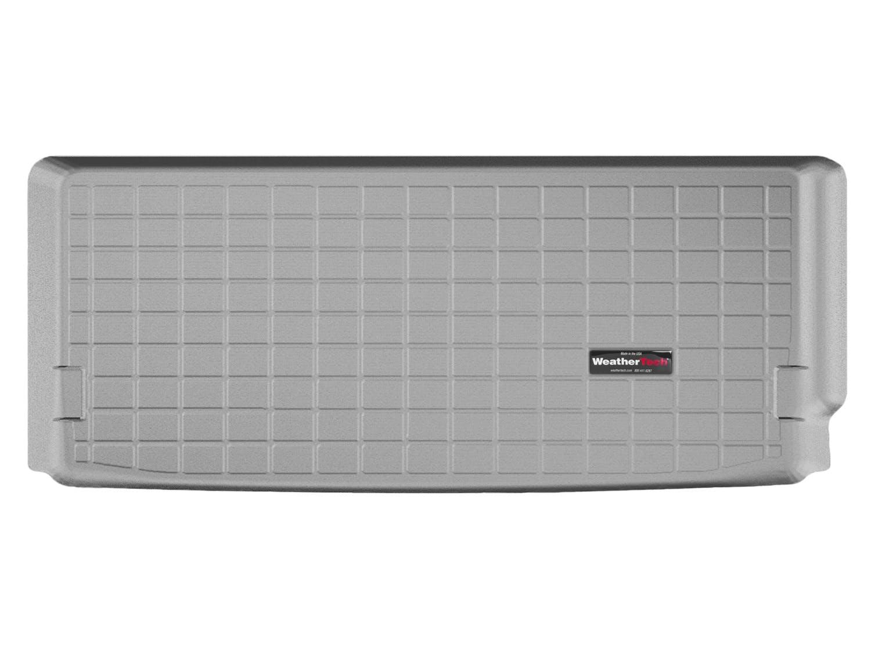 WeatherTech 40957 16+Sedona Cargo Liner Black