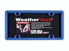 WeatherTech 8ALPCF21 Accessory, Blue