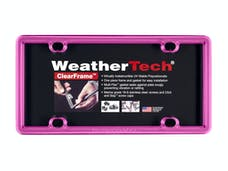WeatherTech 8ALPCF3 Accessory, Hot Pink