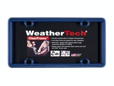 WeatherTech 8ALPCF7 Accessory, Navy Blue
