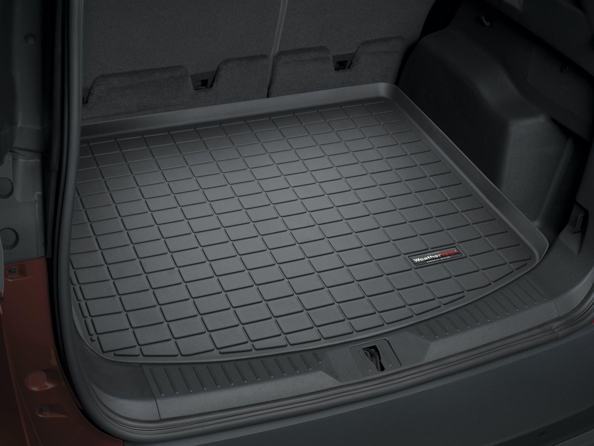 Fits Carlights360 Fits KIA Rio Hatchback 2012-2015 Rear Reflector Passenger Side KI1185109