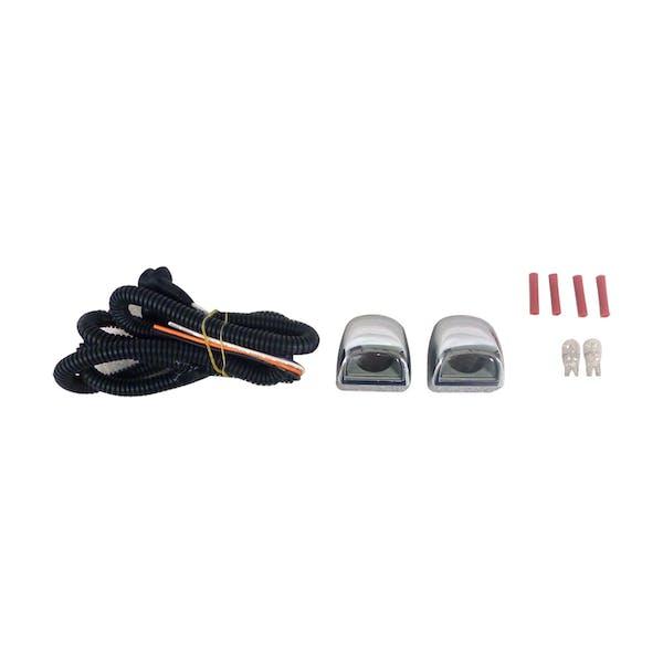 WESTiN Automotive 00007271 Light Kit-PM: 31006; 32006; 31013; 32013; 31014/32014