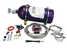 Zex 82176 Hemi Truck; Nitrous System Kit